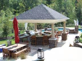 Patio Exterior Design Backyard Patio Design Ideas Ward Log Homes
