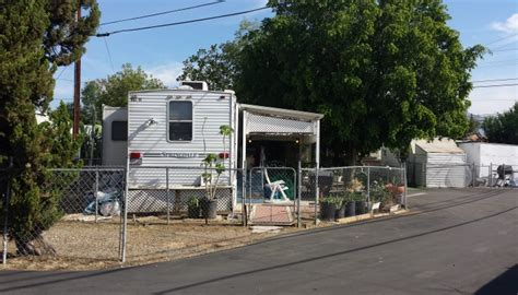 orange grove mobile home park san fernando