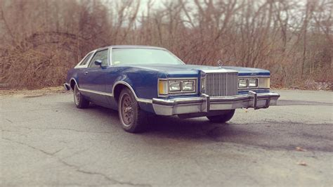 images of 1977 mercury cougar medium red 1977 mercury cougar cold start youtube