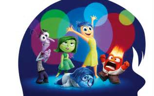 Pixars pixar s inside out 2015 wallpapers hd wallpapers