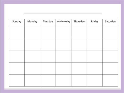 neco template free wars printable blank calendars 2016 calendar