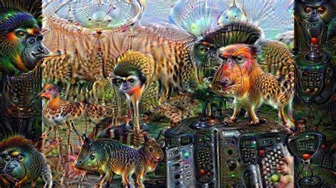 Deep Dream Styles by Remove Kebab Deep Dream Style By Lawfulinsane On Deviantart