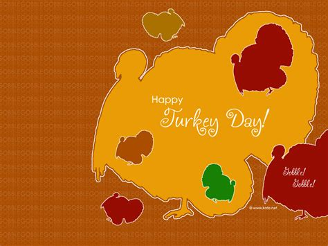 turkey powerpoint template thanksgiving powerpoint background 11204