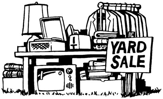 Backyard Burger Richmond Va Pop Up Neighborhood Yard Sale Next Saturday Church Hill