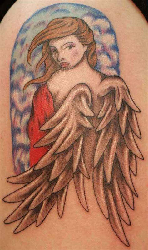 tattoo religious angel religious angel tattoos designs tattoo designs
