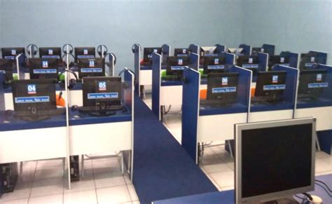 Meja Komputer Laboratorium meja dan kursi belajar serta lab baru yapenka yapenka 62