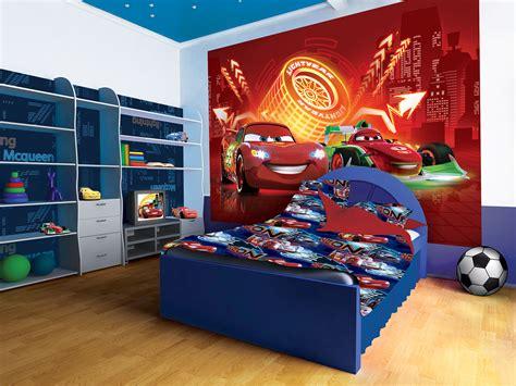 fototapeta dla dzieci disney autka 16 livingstyle