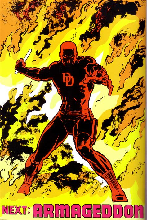 daredevil born again what i thought of daredevil born again my little underground