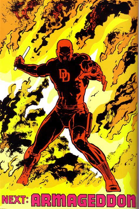 daredevil born again what i thought of daredevil born again my