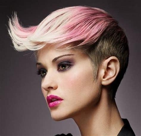 modne kolory wosw 2016 zdjcia najmodniejsze fryzury i kolory włos 243 w 2017