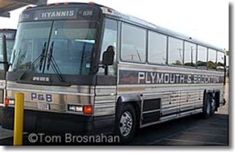 plymouth brockton line transportation to plymouth massachusetts