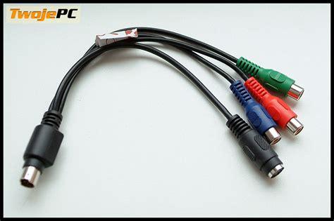 Kabel Hdmi Namichi 15m Nc 007 oglądanie n tv poprzez kartę tv na pc forum platformy nc