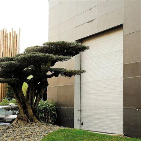 porte garage sezionali porte sezionali ducci infissi