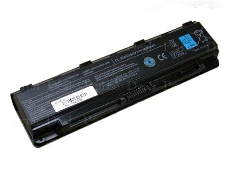 part no pa5109u 1br laptop toshiba satellite c55 c55dt battery pa5024u 1brs ebay