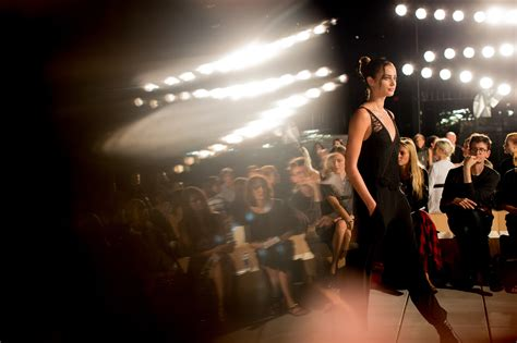 Backstage With Kevin Frank Rizzieri At Thakoon by The Best The Snaps From New York Fashion