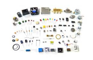 Electrical components green energy electric av