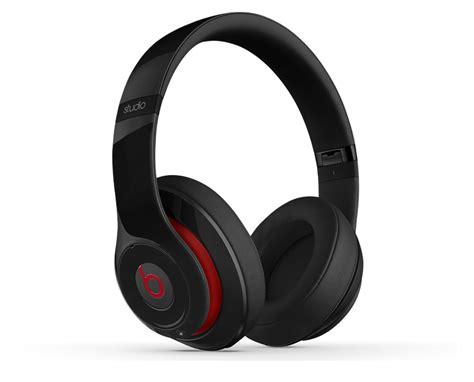 Headphone Studio Beats Studio Headphones 2013