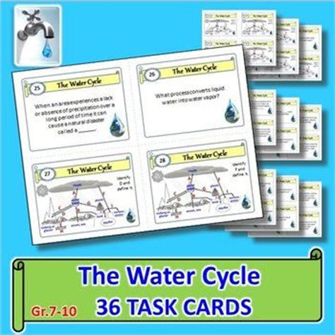 task card answer template 17 best images about my task cards on