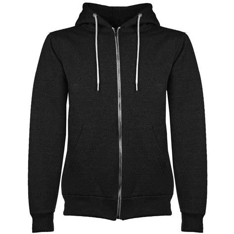 mens knit hoodie mens plain hoodie fleece knit zip up hoody jacket hooded