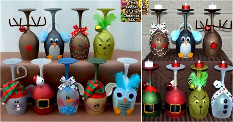 Snowman Decorations For The Home by 5 Cute And Clever Painting Ideas To Christmas Ify Your