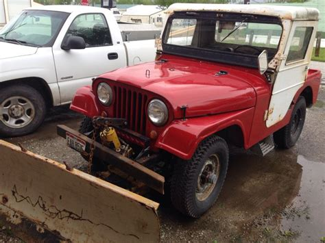 East Coast Jeeps 114 Best Images About Cj5 And Cj6 On