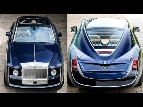 how much does a new rolls royce cost rolls royce sweptail official wow 12 million