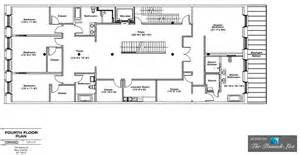 new york condo floor plans 43 million tribeca loft mansion 144 duane street new york ny fourth floor plan the