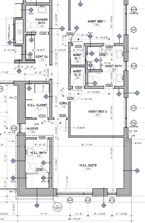 floor plan abbreviations uk flisol home