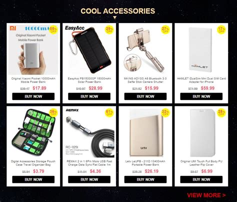 Original Letv 13400mah Portable Power Bank Diskon スマートフォンが安い 海外通販サイト gearbest が大セールを開催 連載jp