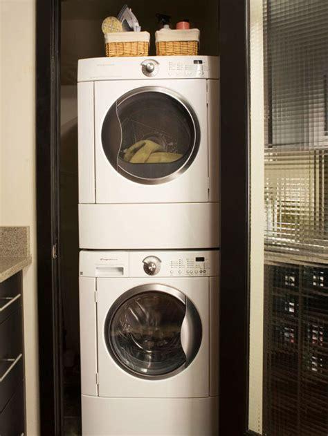 stacked washer and dryer stacked washer and dryer design ideas