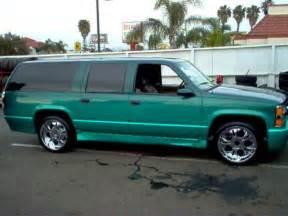 1998 Chevrolet Suburban Wikeddstraxtionz 1998 Chevrolet Suburban 1500 Specs