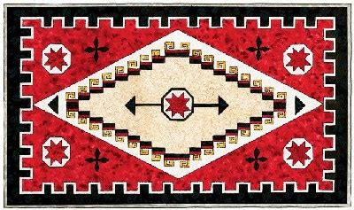 navajo pattern history navajo rug quilted wall hanging pattern quilted wall
