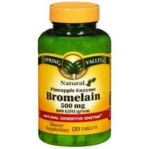 Suplemen Bromelain pineapples post surgery and the health reporter