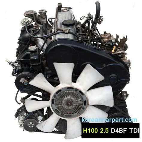 hyundai h100 starex galopher poter used engine and gearbox