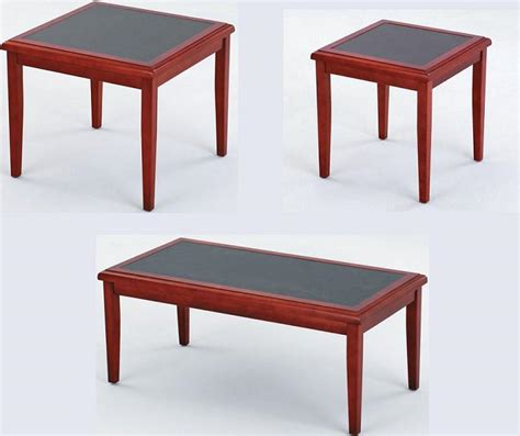 Reception Room Tables by Waiting Room Tables