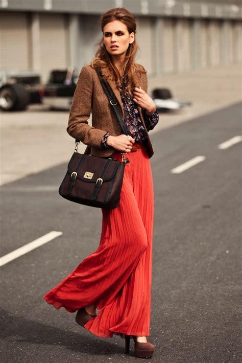 Rok Sifon Pendek By Defana Store tips padu padan kemeja sifon mode fashion carapedia