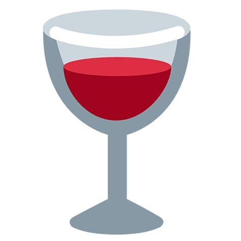wine emoji list of twitter food drink emojis for use as facebook