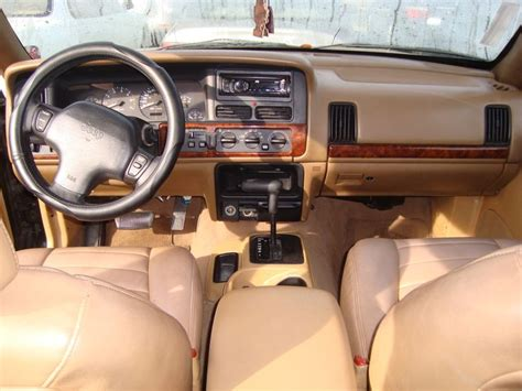 Zj Interior by 1998 Jeep Grand Inside Picture Of 1998 Jeep