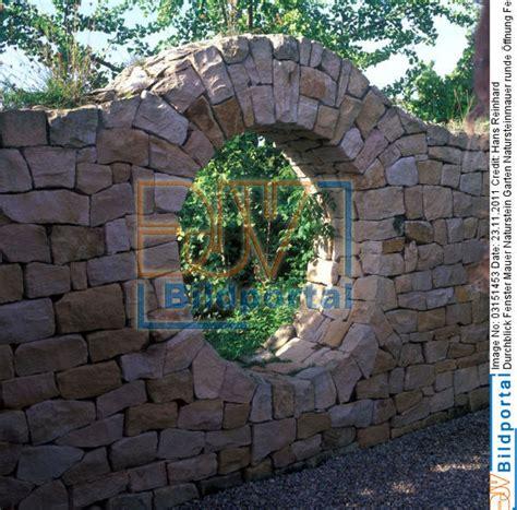 Natursteinmauer Mit Fenster by Details Zu 0003151453 Durchblick Fenster Mauer