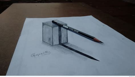 Sketches 3d by 3d Sketch Paintings Desipainters