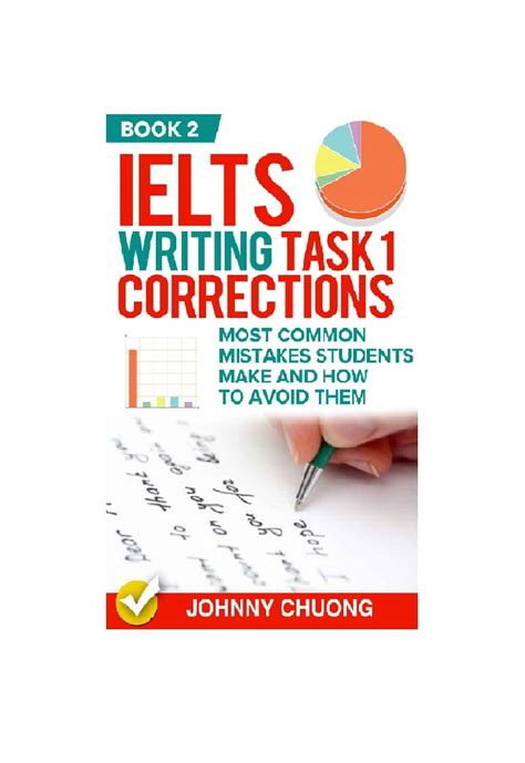 ielts writing task 1 corrections most common mistakes students make and how to avoid them books 寘綷 綷 綷 綷 崧 寘 﨣 綷 綷