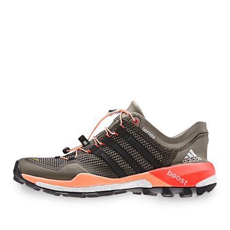 Adidas Terex Boost Sneakers Olahraga Made In 4 Warna Sz40 44 adidas terrex boost w shoe womens apparel at vickerey