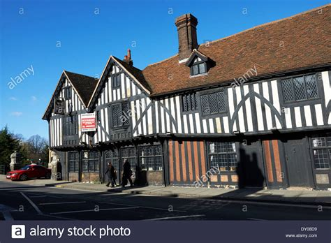 buy house colchester the old siege house restaurant for sale colchester essex uk stock photo royalty free image