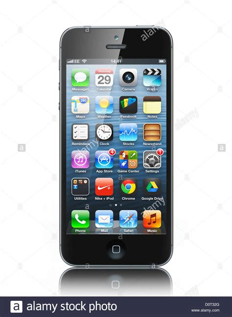 mobile iphone 5 apple iphone 5 mobile phone with screen touch pad