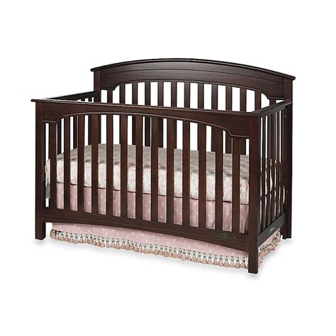 bed bath beyond baby buying guide to cribs buybuy baby