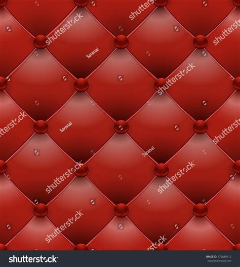 Royal Upholstery by Royal Upholstery Seamless Background Vector Stock