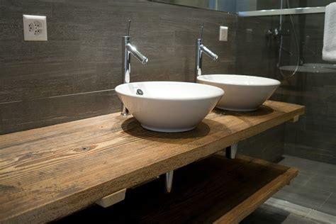 Badezimmer Unterschrank Altholz by Waschtisch Aus Altholz Bathroom Altholz