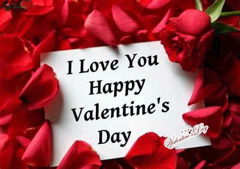 Valentines Day Roses That Speak To You by Happy Day Sms Happy S Day 2018