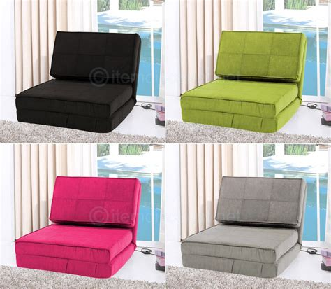 fold out futon flip out lounge chair folding sofa bed