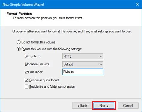 change folder template sd card phone windows 10 how to mount a drive as a folder in windows 10